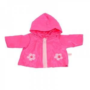 Bilde av Dukkeklær, jakke, rosa str 33-37